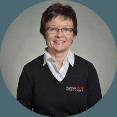 Evelyn Kuen-Stöhr - Verwaltung bei Kuhner