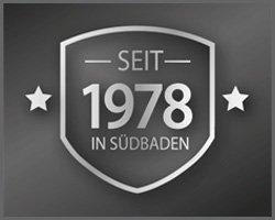 Autovermietung Kuhner seit 1978 in Südbaden